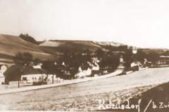 Několik fotografií ze starého Koclířova
