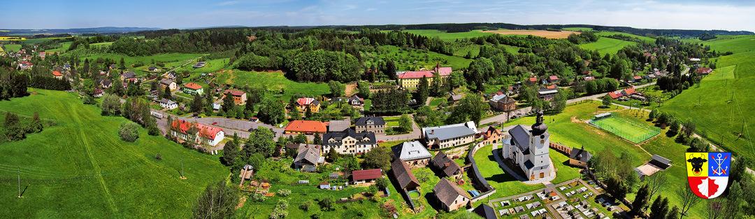 Stránky obce Koclířov